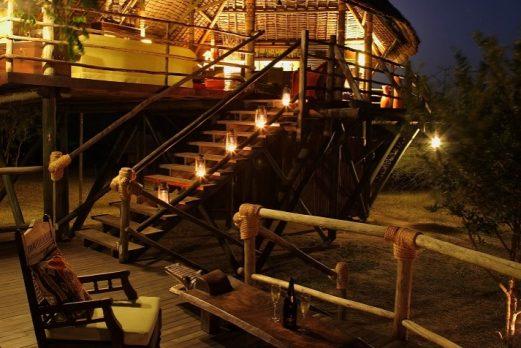 Siwandu Camp
