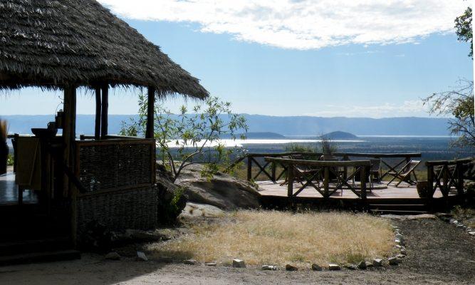 Mawe Ninga Camp