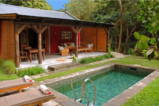 Lakaz Chamarel Lodge