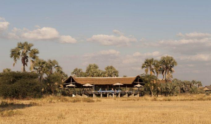 Maramboi Tented Camp, Tarangire