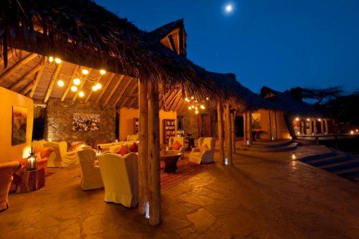Ol Donyo Wuas Lodge