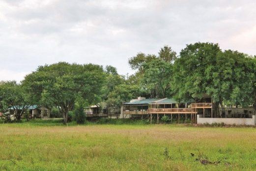 Nottens Bush Camp