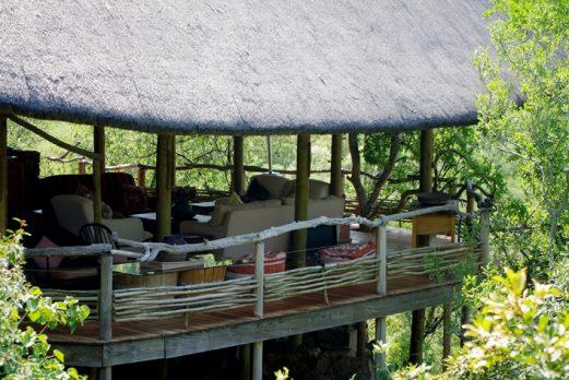 Buffalo Ridge Safari Lodge
