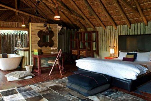 Jaci's Lodges