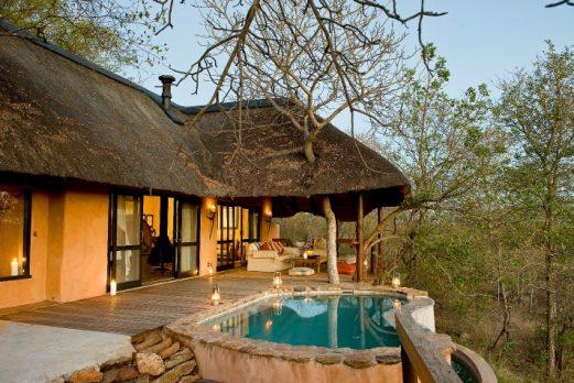 Little Garonga Safari Camp