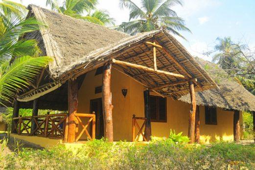 Kinasi Lodge