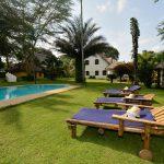 Arusha Safari Lodge