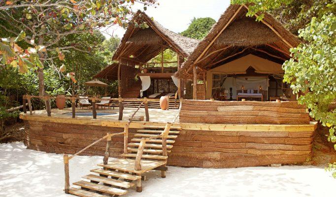 Fundu Lagoon, Pemba Island