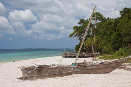 Tanzania: Island Escape