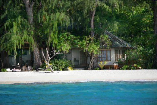 Seychelles: Island Hopping