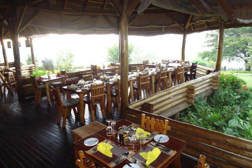 Katara Lodge