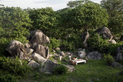 Jibali Ridge