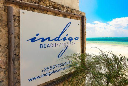 Indigo Beach