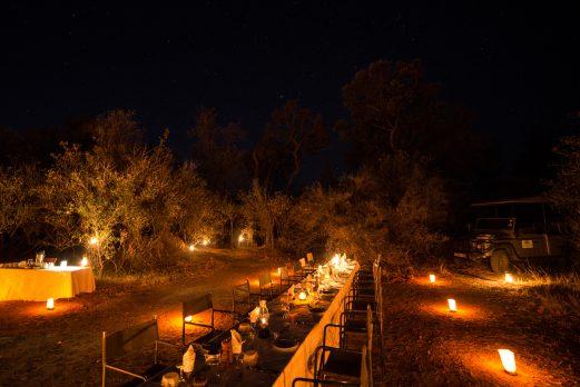 Little Machaba Camp